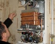 Ремонт газовой колонки в Харькове. Вызов мастера по ремонту